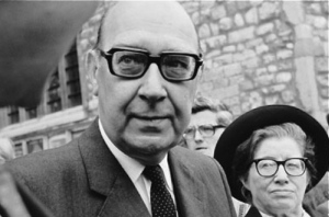 "CPR Classic Readings: Philip Larkin's ""Here"""